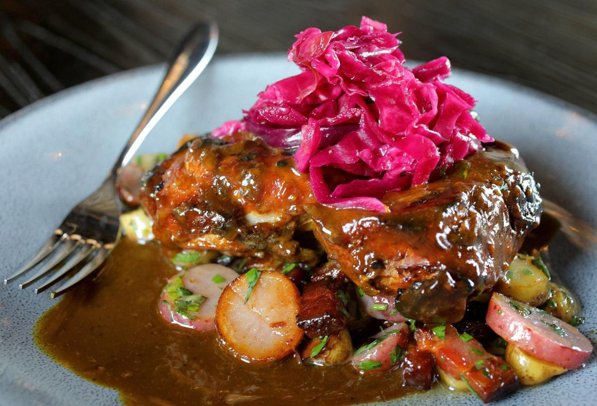 Recently recommended restaurants for Oct. 4