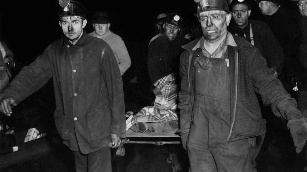 1947 centralia mine disaster