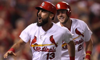 Cardinals Nationals