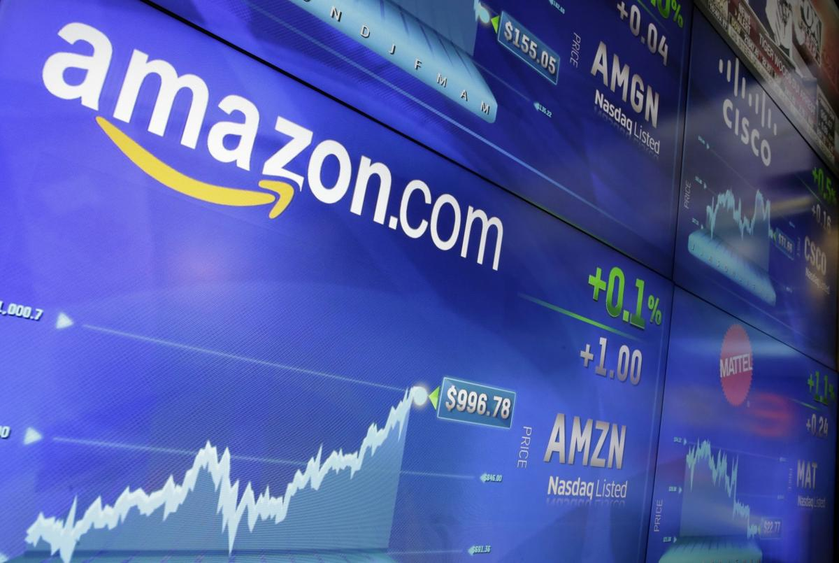 Amazon is said to seek office-supply dominance with credit card ...