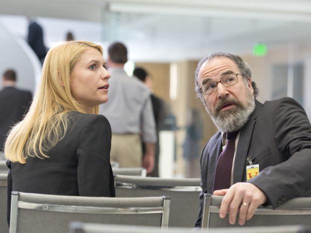 TV Q&A: Will 'Homeland' return?