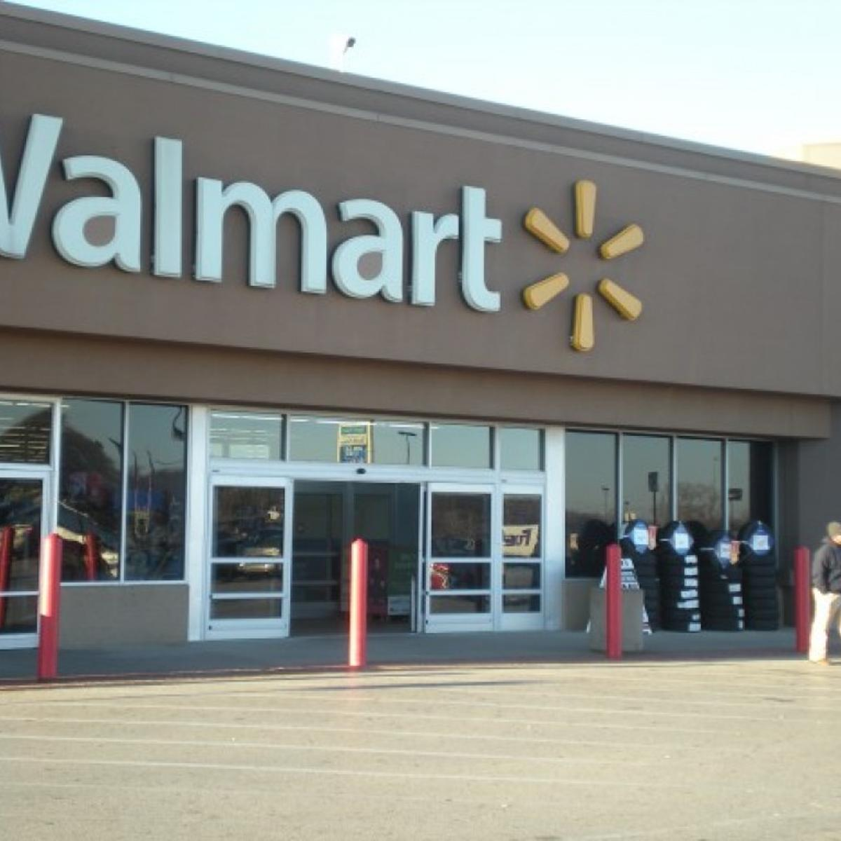 St  Charles Walmart to become a supercenter | Local News from the St