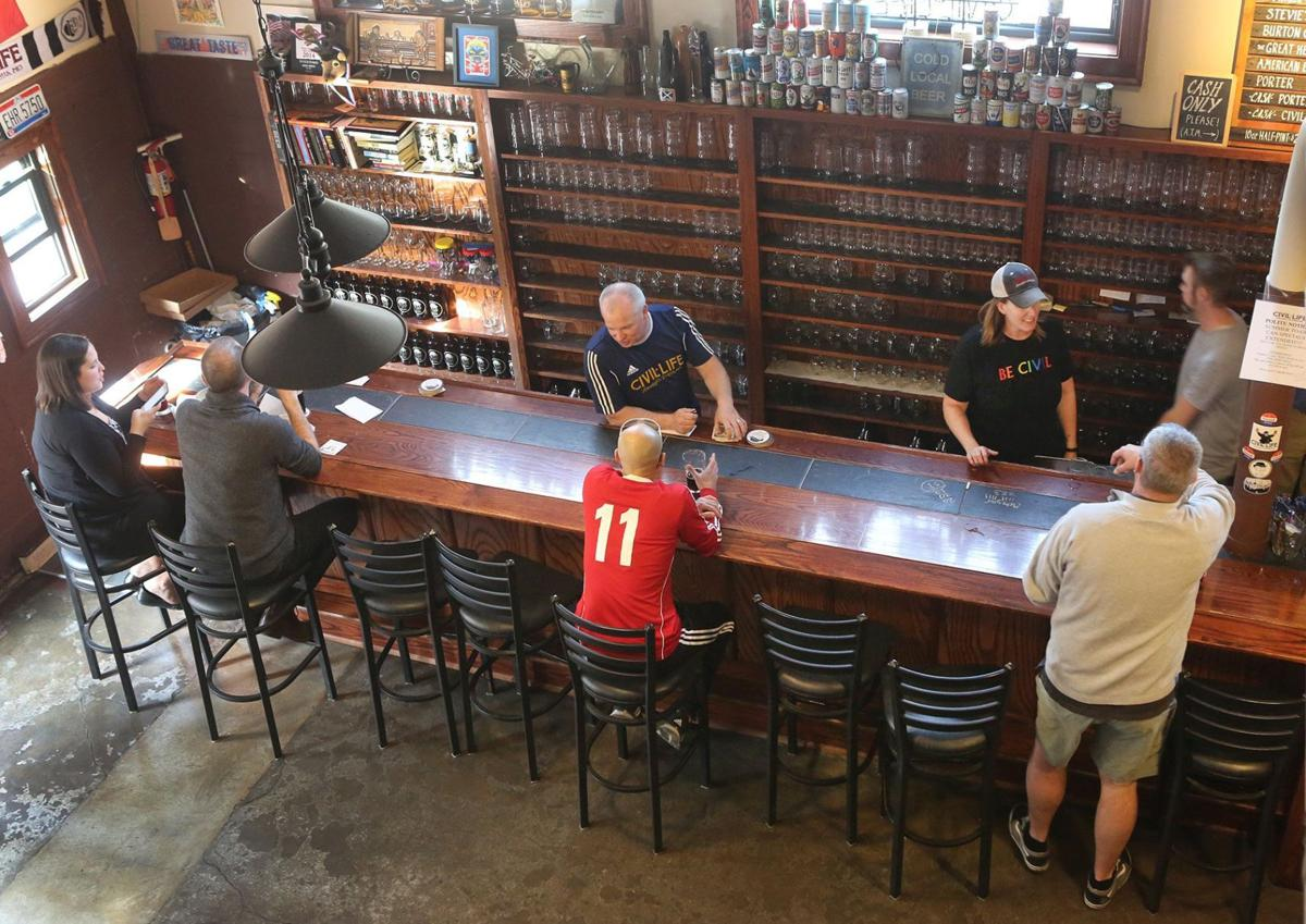 Civil Life Brewing Co. Ready to Expand