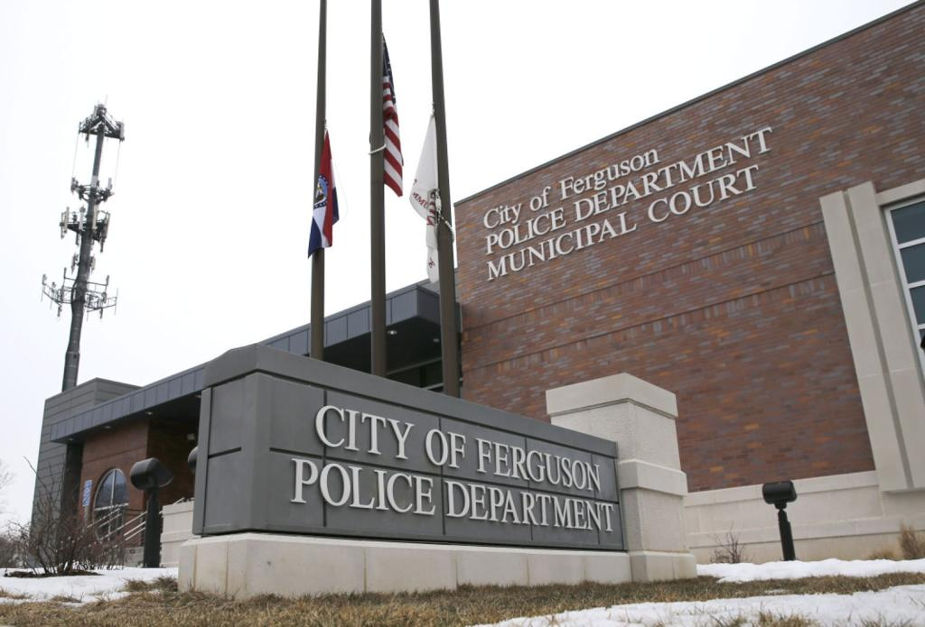 Missouri Supreme Court takes over cases in Ferguson