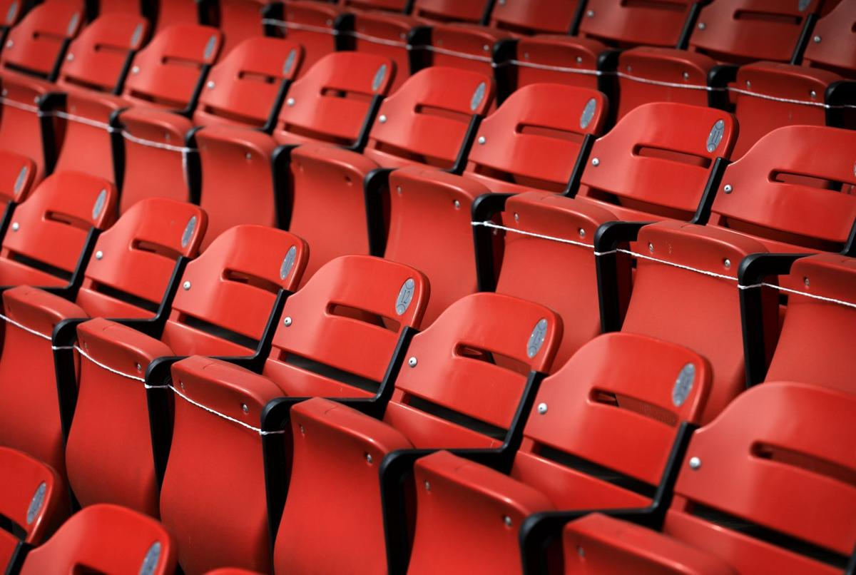 St. Louis Cardinals Busch Stadium 2021 season, emerging from COVID pandemic