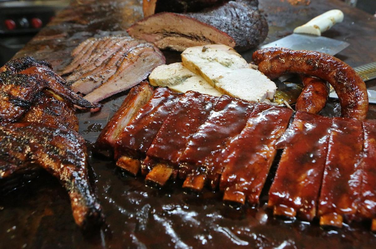 The St Louis Barbecue Checklist Summer 2018 Edition Off Menu Stltoday
