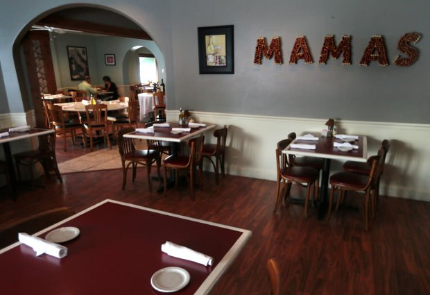 Mama D S Restaurant Impossible