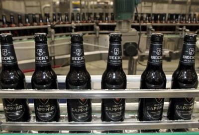 A-B InBev rolls out new product in time for Super Bowl