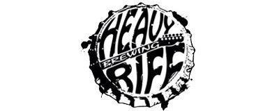 Heavy Riff logo