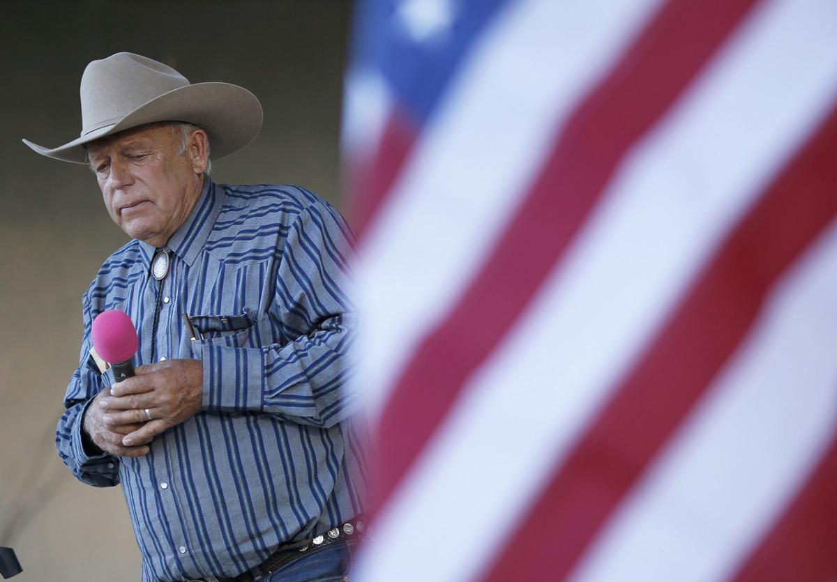 Public Lands Lawsuit Bundy