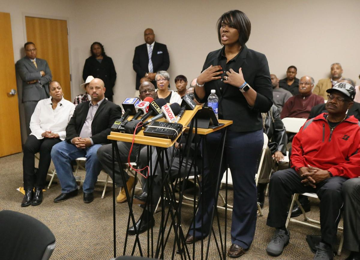 Ethical Society of Police announce no confidence in Dotson