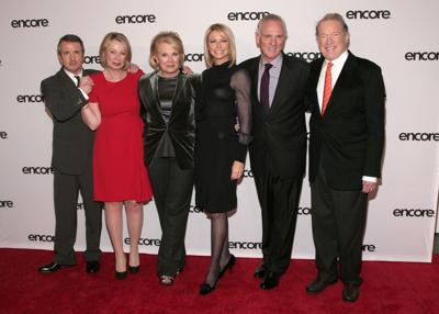 tv q a is jim dial returning to murphy brown television