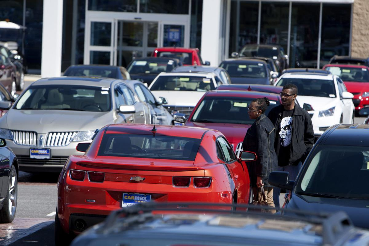 Nicklaus: Used car prices signal end to new-car sales boom | David ...