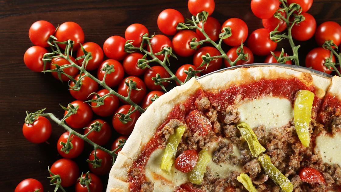 Pizza Restaurants In St Charles