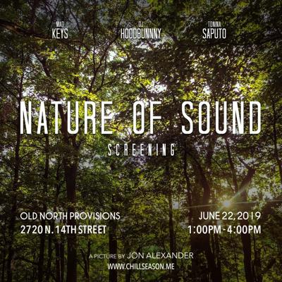 Jon Alexander - Nature of Sound