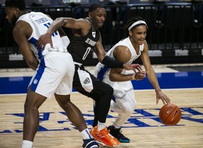 St. Louis University defeats St. Bonaventure