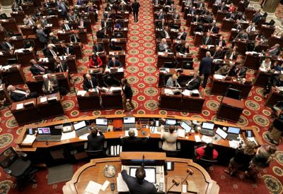 Missouri House of Representatives