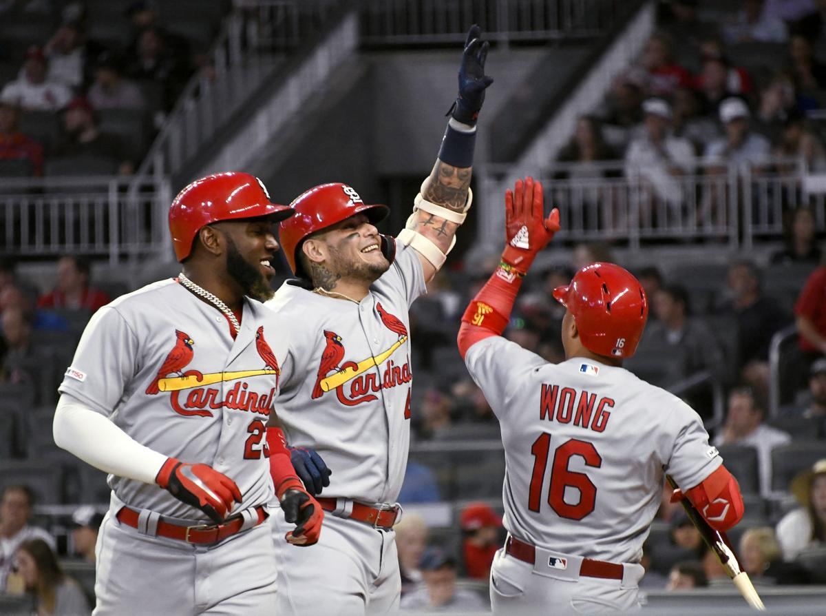 Flaherty benefits in Cardinals' blowout win against Braves | St