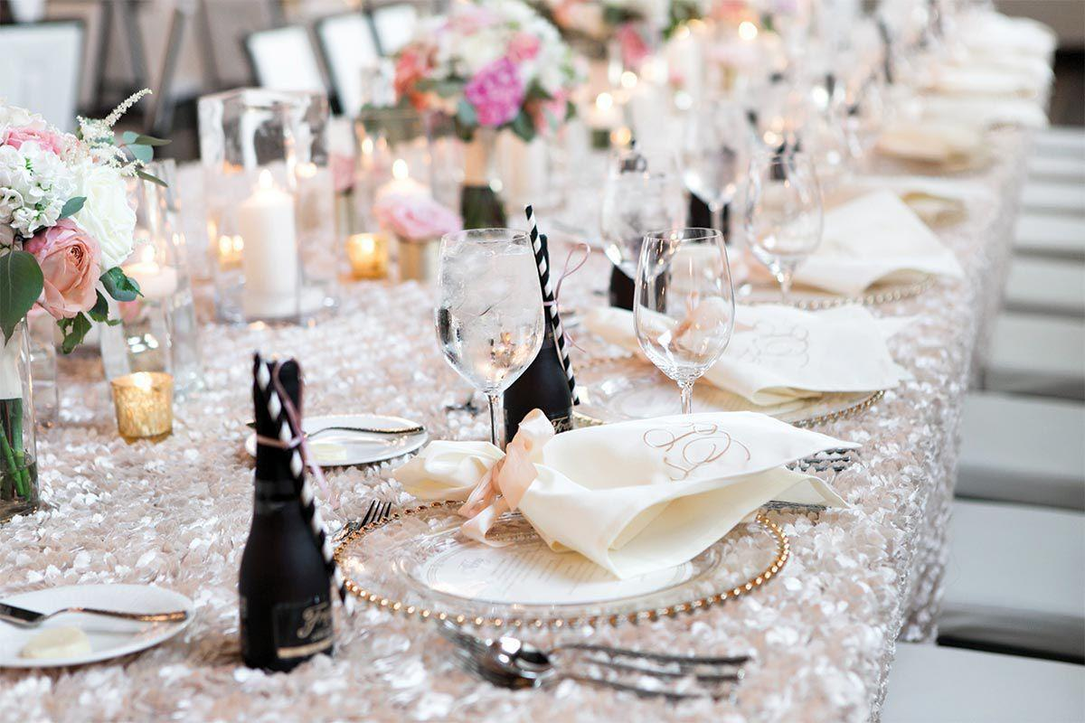 Dressy drinks ... and s\'more | St. Louis\' Best Bridal features ...