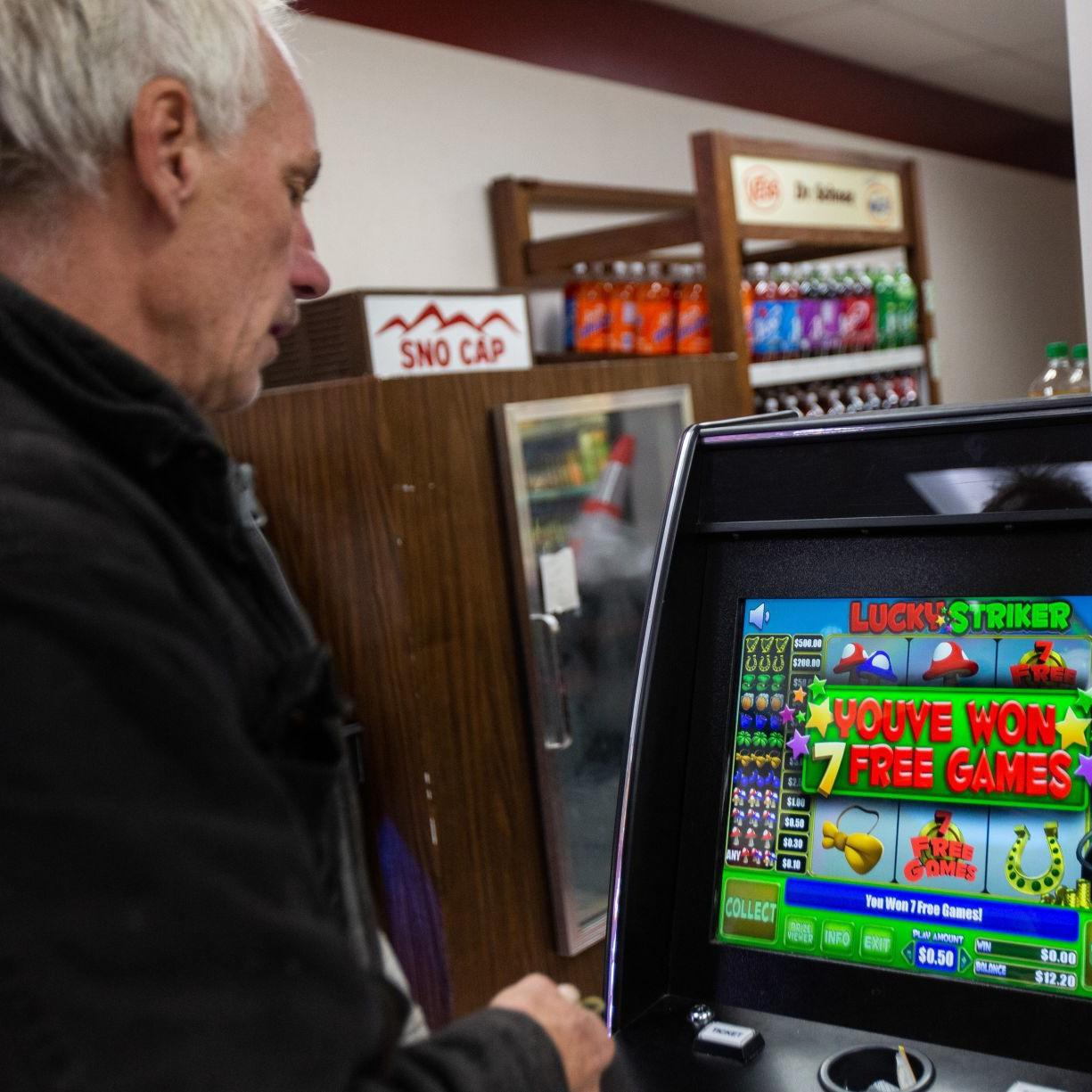 Slot Machine Repair Kc Missouri