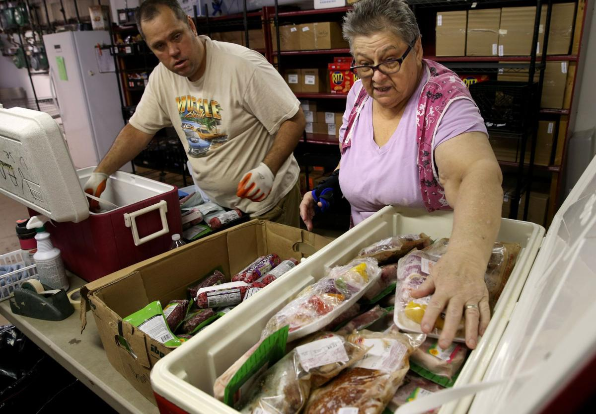 overland food pantry to remain open after outpouring of