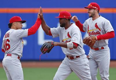 7b39b10e6 Cardinals Mets Baseball