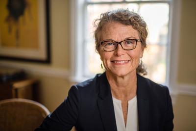 Jolanda Westerhof