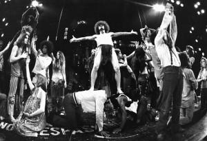 Nov. 2, 1970: Nudie musical