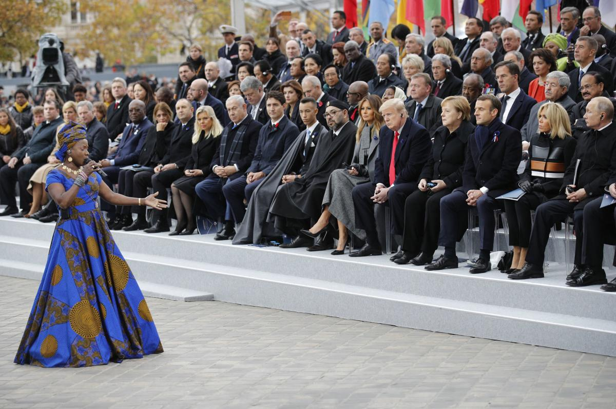 Africa Women Demanding Credit