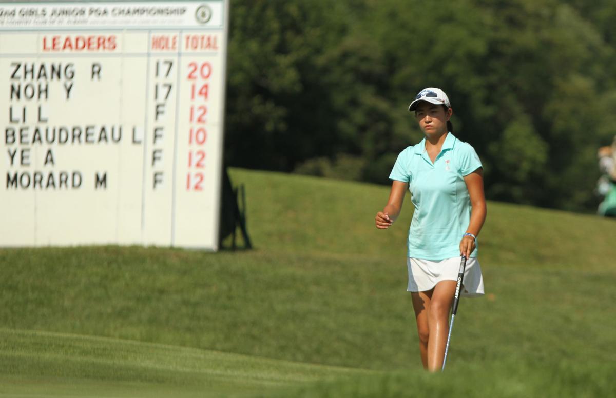 42nd Girls Junior PGA Championship