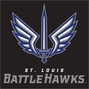 Ameren sponsor St. Louis BattleHawks