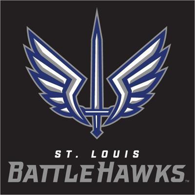 XFL team logo