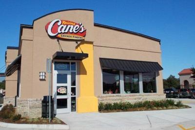 Raising Cane's to open restaurant in St. Louis