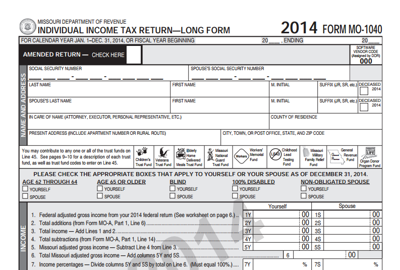 Tax refund wait in Missouri may not be as bad as 2016