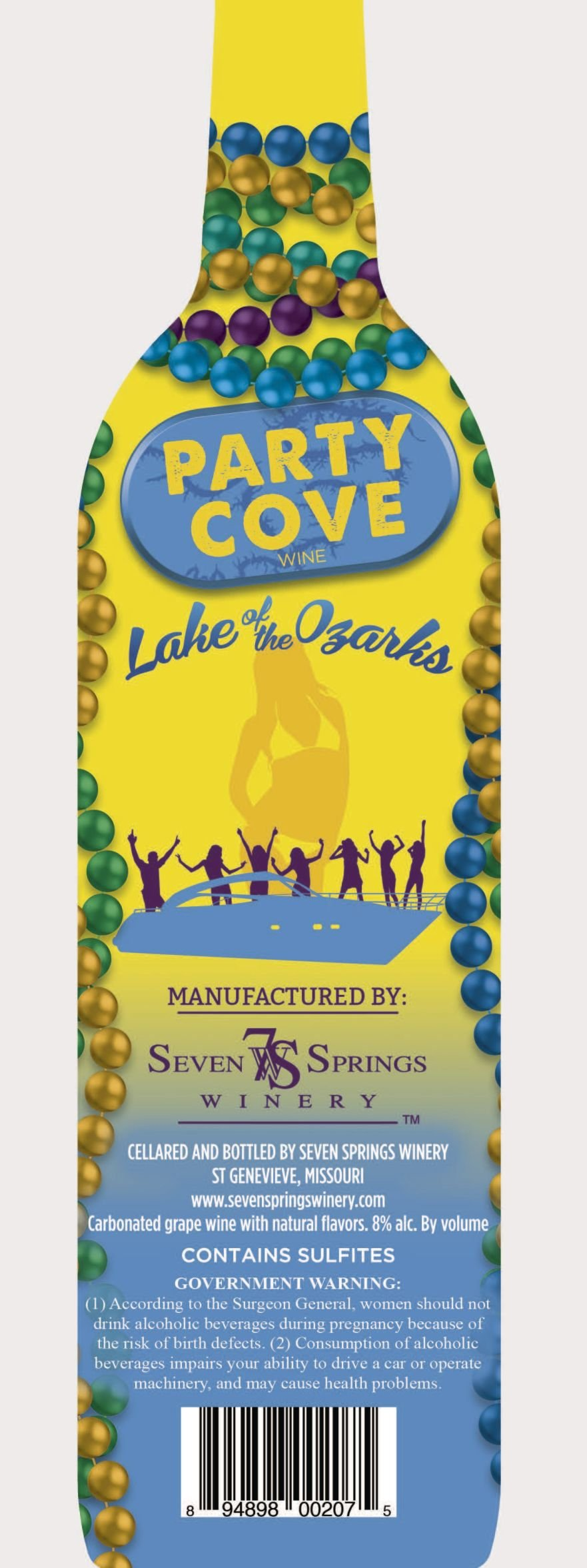 party cove wine
