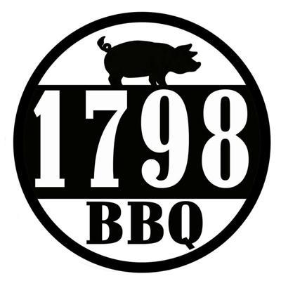 1798 logo