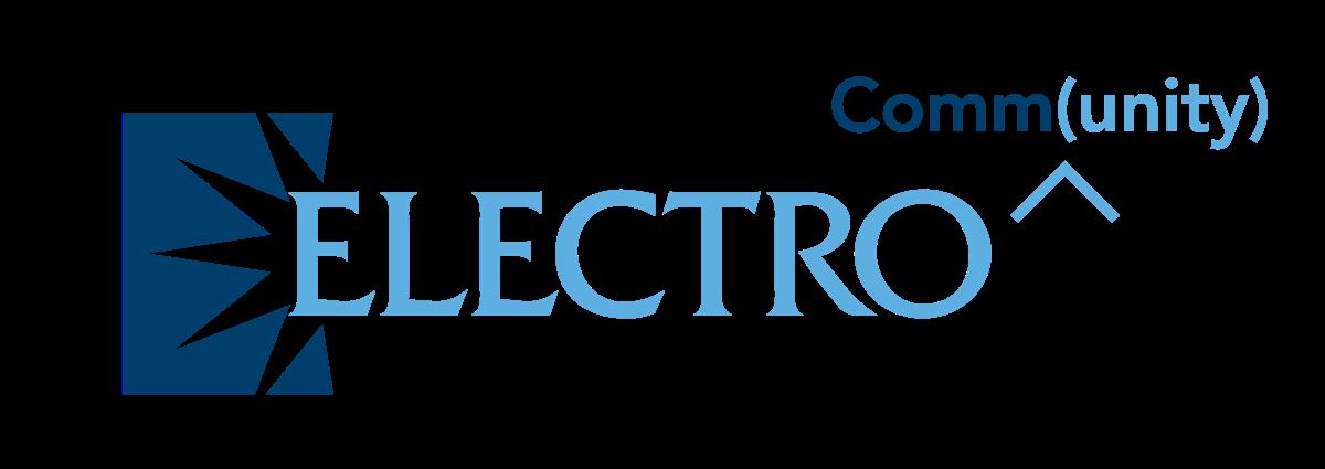 Electro Power of Community logo