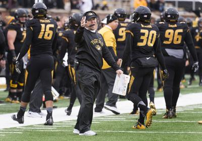 Mizzou Football Roster Turnover Continues Eye On The Tigers