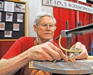 woodworking show in collinsville il