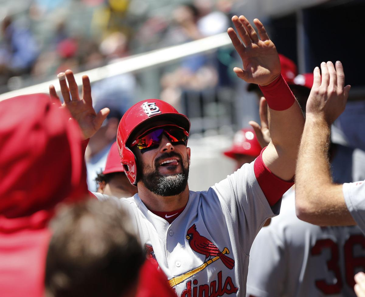 Cardinals can gain ground on someone, as long as they win in Atlanta