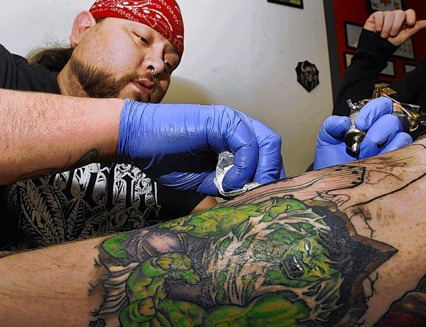 St  Charles might lift ban on tattoo shops | Local News from