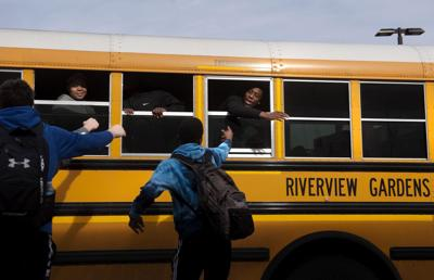 Transfer program undergoing revision for students from newly-accredited school districts