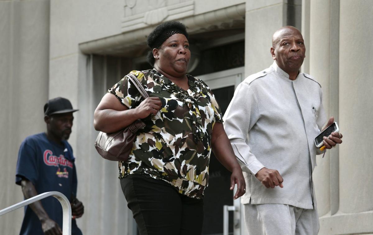 Murder trial begins for former St. Louis officer