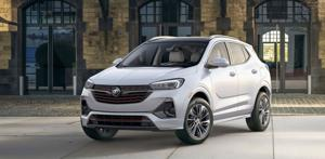 2020 Buick Encore GX: Filling gap in brand's crossover lineup, it's one more step in the reinvention of Buick.
