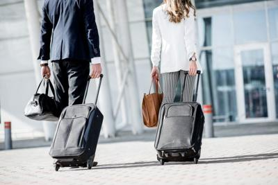Business travel generally helps subsidize leisure travel, so airplane tickets for everyone might get more expensive if business travel doesn't return to pre-pandemic levels.