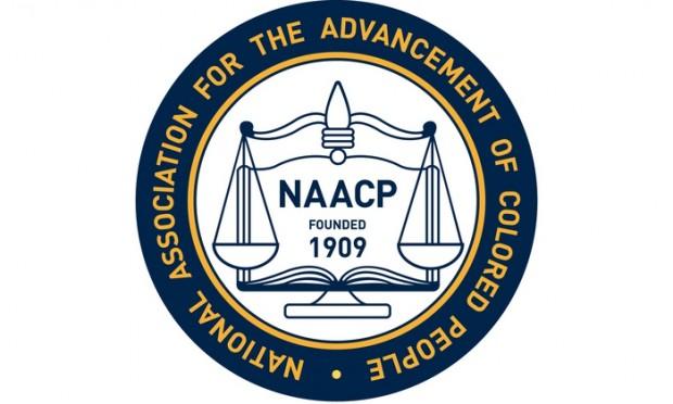 NAACP logo Naacp Logo 2013
