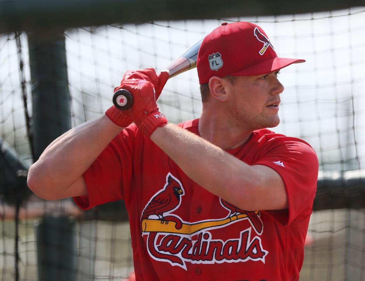 St. Louis Cardinals spring training