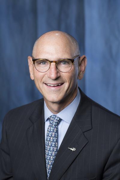 Kevin Behrns MD