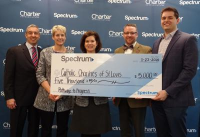 Spectrum Employee Community Grants