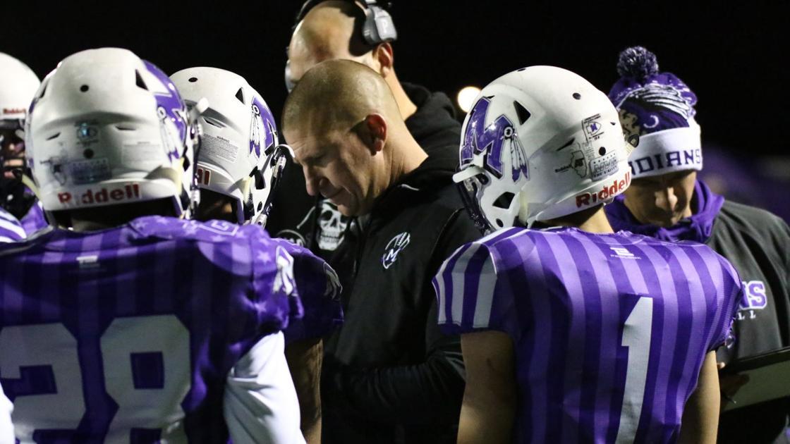 Football spotlight: Lee leaves a legacy beyond football at Mascoutah